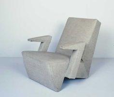 Zwaan stoel